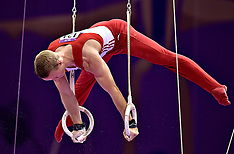 20150614 Baku 2015 European Games - Gymnastik