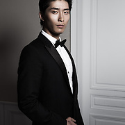 SHAWN DOU - 66th International Film Festival