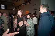 SAMANTHA CAMERON; ISABEL SPEARMAN; MARIO TESTINO , Can we Still Be Friends- by Alexandra Shulman.- Book launch. Sotheby's. London. 28 March 2012.