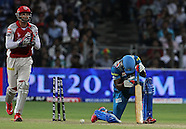 IPL 2012 Match 8 Pune Warriors v Kings X1 Punjab