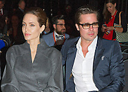 Brangelina No More! - Jolie Files For Divorce From Pitt
