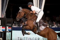 Thiry Kim, BEL, Givale vd Windheuvel<br /> Belgisch Kampioenschap Jumping - Lanaken 2016