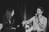 Emily Perkins and Rob Benedict Panel | VanCon 2013