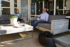 At home with Rob Ehrens