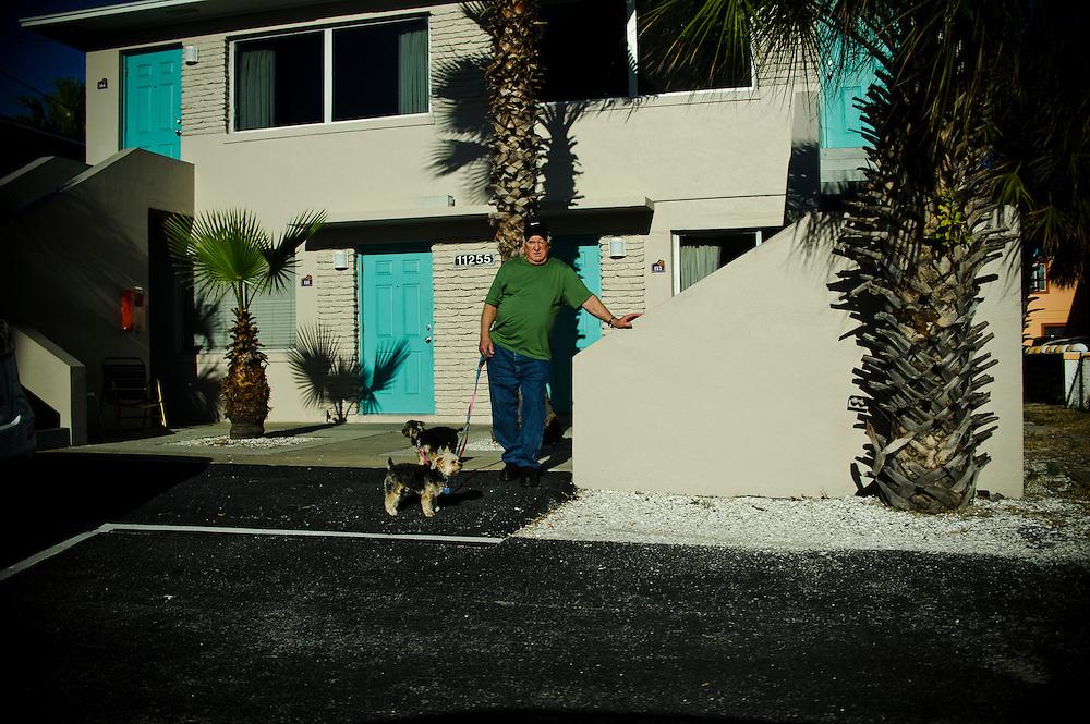 Photo by Matt Roth..Treasure Island Thursday, December 22, 2011.