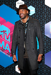 Mr. Probz arriving at the 2016 MTV Europe Music Awards at the Ahoy Rotterdam on November 6 2016 in Rotterdam, Netherlands. EXPA Pictures &copy; 2016, PhotoCredit: EXPA/ Avalon/ Famous<br /> <br /> *****ATTENTION - for AUT, SLO, CRO, SRB, BIH, MAZ, SUI only*****