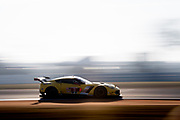 March 15-17, 2018: Mobil 1 Sebring 12 hour. 3 Corvette Racing, Corvette C7.R, Jan Magnussen, Antonio Garcia, Mike Rockenfeller