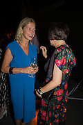 IWONA BLAZWICK; ALICE RAWSTHORN The £100,000 Art Fund Prize for the Museum of the Year,   Tate Modern, London. 1 July 2015