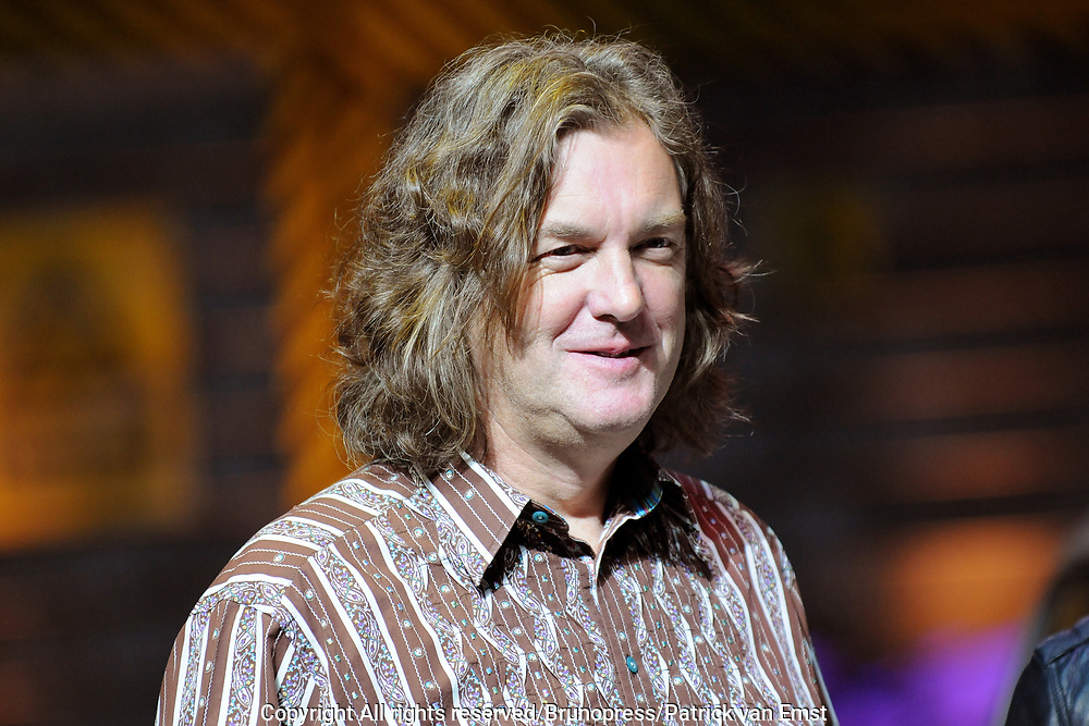 Top Gear Live World Tour in de RAI .<br />