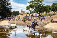 Osborne Horse Trials 2018