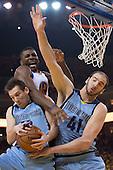 20150505 - Round 2 Game 2 - Memphis Grizzlies @ Golden State Warriors