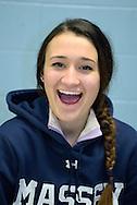 Alyssa Brown, coach, Windsor Skating Club.
