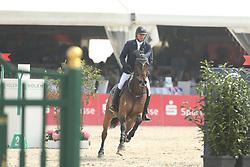 Estermann, Paul, Lancero<br /> Hagen - Horses and Dreams 2015<br /> Int. Mittlere Tour<br /> © www.sportfots-lafrentz.de/Stefan Lafrentz