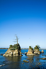 Tillamook Bay, OR