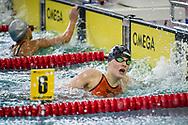 EYOF 2013 Zwemmen Krommerijn Utrecht. 100m vrijeslag, Marrit Steenbergen (NED)