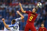 AS Roma v FC Internazionale - 26 Aug 2017