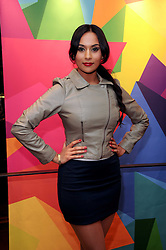 JAYA at a party to celebrate the Firetrap Watches and Kate Moross Collaboration Launch, held at Firetrap, 21 Earlham Street, London, UK on 13th October 2010.