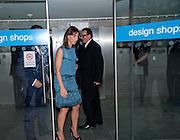 SAMANTHA CAMERON, Summer party hosted by Rupert Murdoch. Oxo Tower, London. 17 June 2009