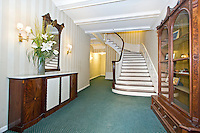 Lobby at 14 West 86th St
