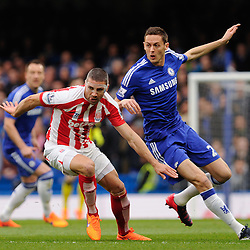Chelsea v Stoke | Premier League | 4 April 2015