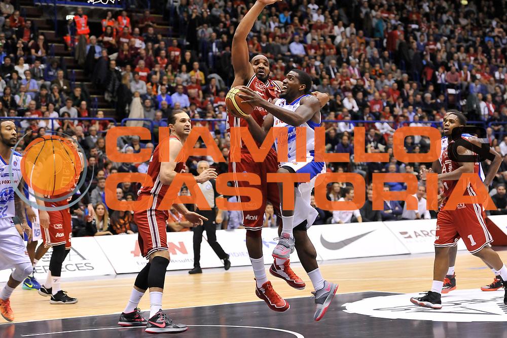 DESCRIZIONE : Campionato 2014/15 Olimpia EA7 Emporio Armani Milano - Acqua Vitasnella Cantu'<br /> GIOCATORE : Darius Johnson-Odom<br /> CATEGORIA : Tiro Penetrazione<br /> SQUADRA : Acqua Vitasnella Cantu'<br /> EVENTO : LegaBasket Serie A Beko 2014/2015<br /> GARA : Olimpia EA7 Emporio Armani Milano - Acqua Vitasnella Cantu'<br /> DATA : 16/11/2014<br /> SPORT : Pallacanestro <br /> AUTORE : Agenzia Ciamillo-Castoria / Luigi Canu<br /> Galleria : LegaBasket Serie A Beko 2014/2015<br /> Fotonotizia : Campionato 2014/15 Olimpia EA7 Emporio Armani Milano - Acqua Vitasnella Cantu'<br /> Predefinita :