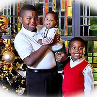 Jack & Jill Christmas Program 2012