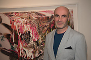 JASON BROOKS,, Jason Brooks private view Marlborough Contemporary, Albermarle St. London. 9 June 2015