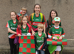 From Knockmore to Croker for the final <br />
