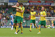 Norwich City v Brighton and Hove Albion 290717