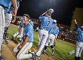 La Cueva Wins 6A Baseball Title 05/13/2017