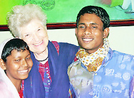 Rosi Gollmann is selected as a World's Children's Prize Child Rights Hero for her over 50-year fight for the poorest and most vulnerable children in India and Bangladesh.