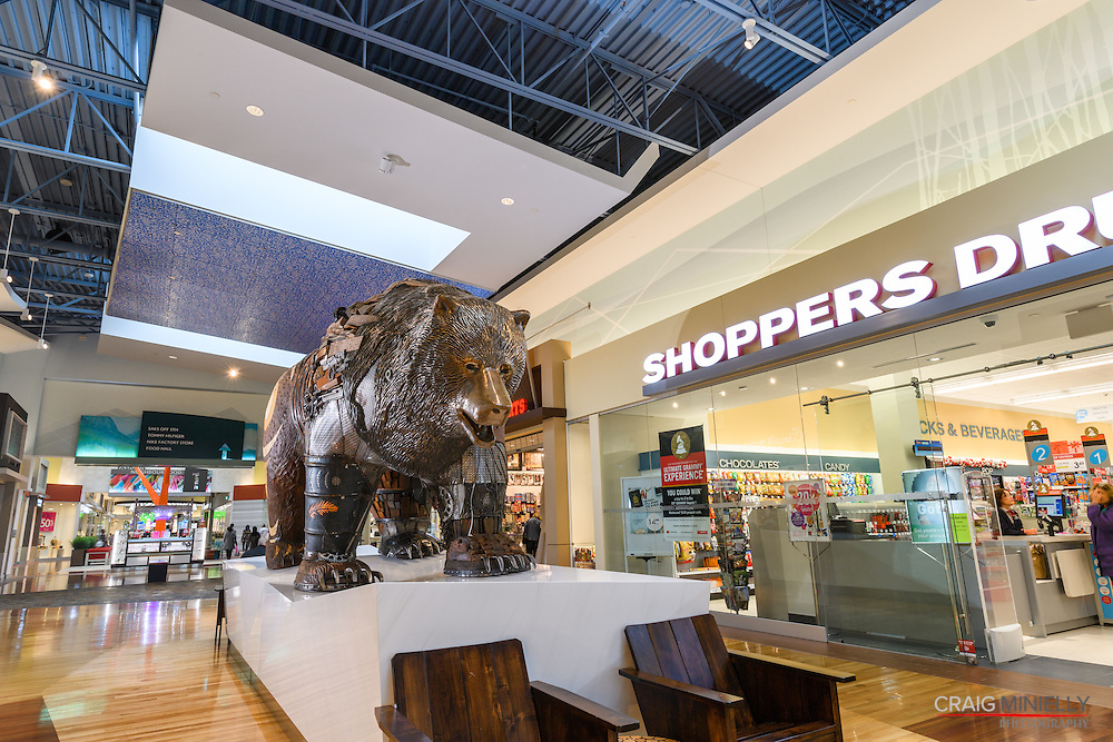 Tsawwassen Mills Mall<br /> <br /> Nov 7-10 2016