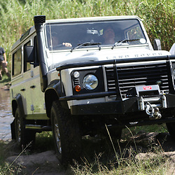 THURSDAY 13TH MAY 2010 / DURBAN SOUTH AFRICA<br />  Keegan Daniel <br /> during the Sharks  off road for the Land rover Experience