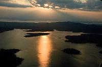 Photographs of Mount Desert Island, Bar Harbor, Cadilac Mountain, Acadia National park, Maine