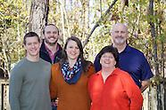Bumgarner Family 2014