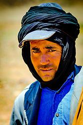 A shepherd in the Atlas Mountains<br /> <br /> (c) Andrew Wilson | Edinburgh Elite media