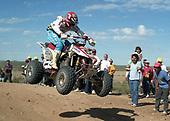 91 Baja 1000 Quads