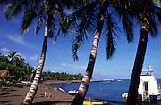 Kona Village Resort, Island of Hawaii<br />