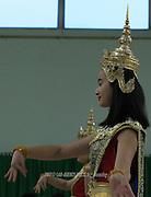 Ecole Ballet Royal.lao fête ses dix ans d'enseignement