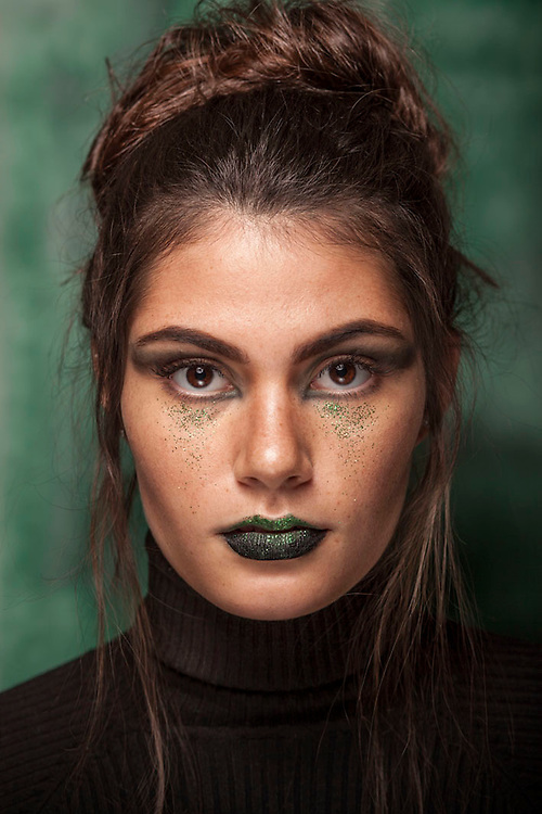 Amanda Marginean by Beauty Fotograf München - Kpaou Kondodji