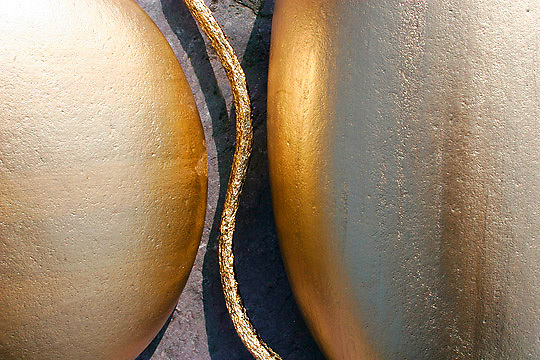 Photoart &quot;Goldstones Series&quot;<br /> <br /> Limited Edition of 79