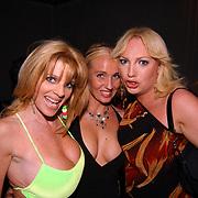 Playboy Night 2004, Kim Holland en assistente, Mayday