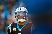 December 11, 2016: Carolina Panthers vs San Diego Chargers. Cam Newton