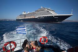 Europe, Mediterranean, Greece, Santorini