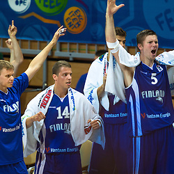 20130909: SLO, Basketball - Eurobasket 2013, Day 6 in Koper