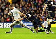 Rugby - Scotland v England 6 Nations