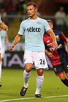 Stefan Radu - Lazio - Genoa-Lazio - Serie A 4a giornata