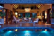Seychelles interiors