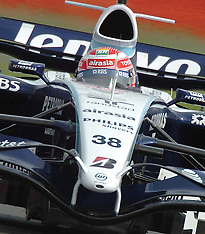 Formula One 2007