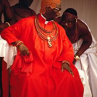 AFRICA | Royalty